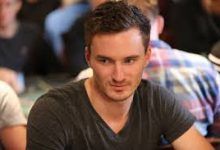 Steffen Sontheimer Wins Poker Masters Purple Jacket in Style