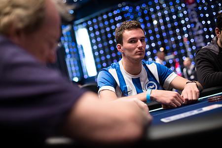 Steffen Sontheimer Poker Masters Championship.