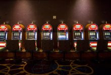 Las Vegas Shooter's Video Poker Habits Give Clues But Not Answers