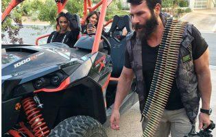 Dan Bilzerian Tried to be a Hero During Las Vegas Shooting