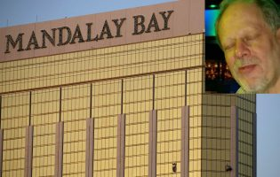 Las Vegas Shooter's High-Stakes Gambling Surged Prior to Mass Killing
