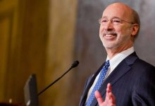 Pennsylvania On the Verge of Becoming an Online Poker State
