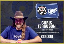Chris Ferguson's WSOPE Win Divides Poker Community