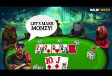 Wild Poker Bidding to Attract Casual Players with Floyd Mayweather Deal