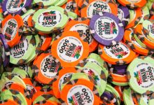 Official 2018 WSOP Schedule Contains Nine New Events