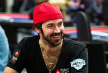 Jason Mercier Leaves PokerStars for Family
