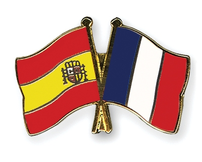 France and Spain Online Poker