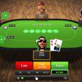 Unibet Poker.