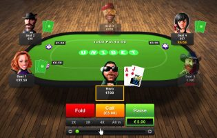 "Unibet Poker Removes ""Damaging"" High Stakes Tables"