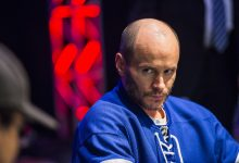 Controversy as Spectators Accuse Mike Leah of Buying WPT Title