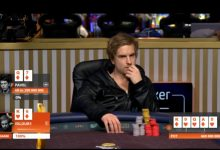 Viktor Blom Hero Calls His Way to Partypoker MILLIONS Title