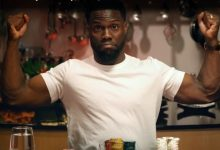 Funnyman Kevin Hart Shows His Poker Face in New Training Series