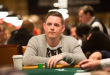 Toby Lewis on a High Down Under After Winning Record-Breaking Aussie Millions