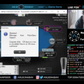Arlie Shaban livestream poker