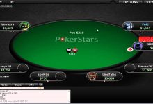 Low Stakes Players to Face Rake Increase at PokerStars