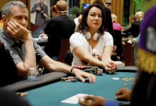 Jennifer Tilly Leads Women in Poker Hall of Fame Nominees