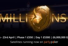Partypoker Creates New Currency for Tournament Lovers