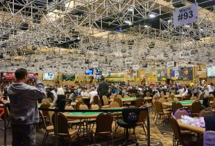 WSOP Bidding to be More Player-Friendly with Revamped Canteen and More