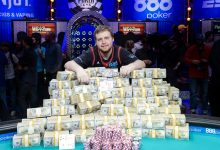 PokerGo Goes Big with New WSOP Streaming Schedule