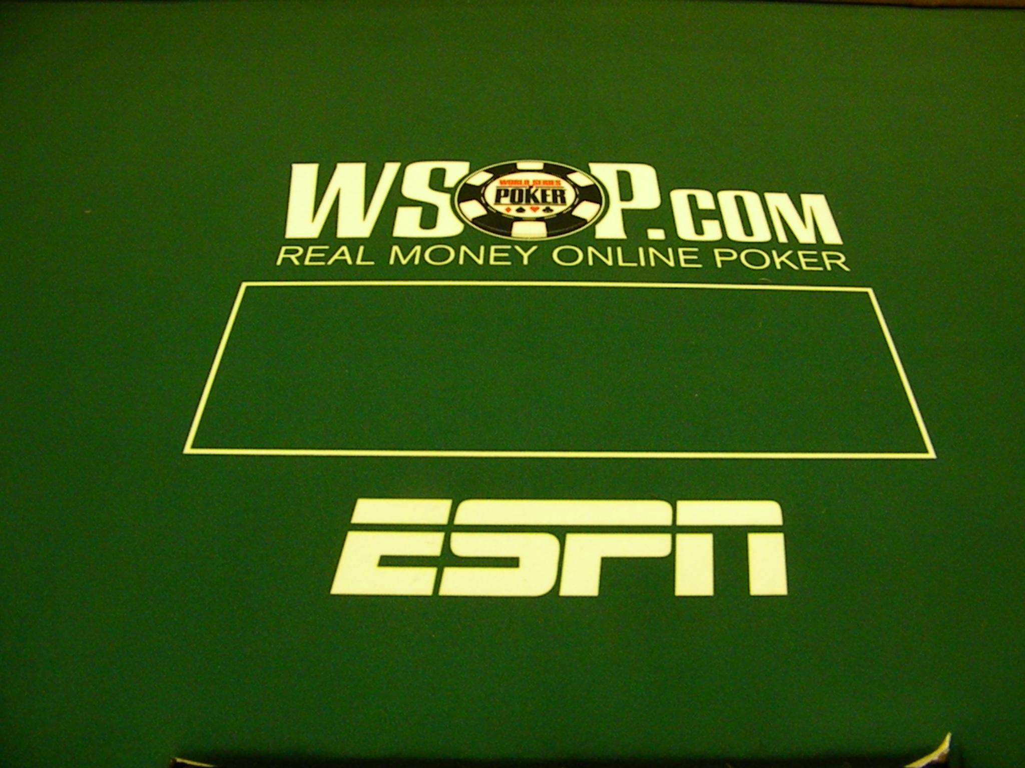 William Reymond WSOP.com win.