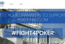 'Players' Dropped from Poker Alliance, Organization Will Keep Pushing for Regulatory Reforms