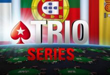 PokerStars Celebrates Trio Series Success as Liquidity Sharing Proves Popular