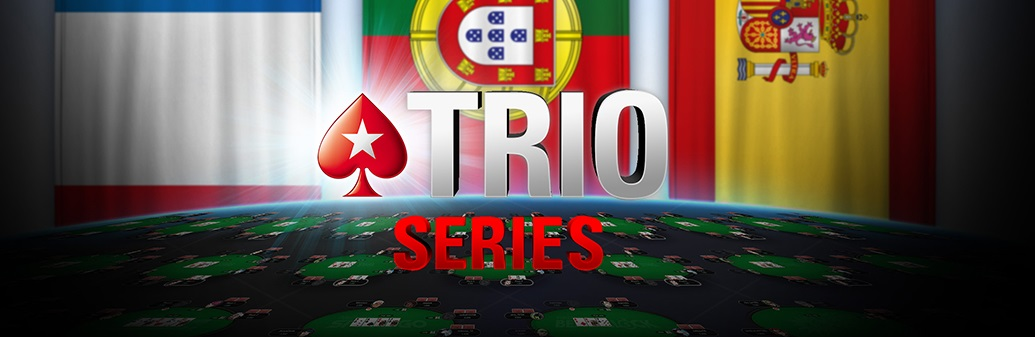 PokerStars Trio Series.