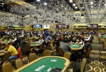 Accusations of Sexual Harassment Mar WSOP
