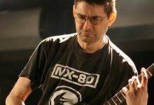 Rocker Steve Albini Hits the High Notes with WSOP Win