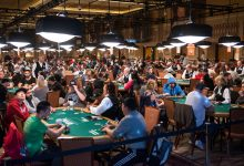 WSOP Breaks Multiple Records as 2018 Stats are Revealed