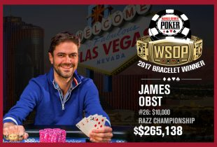 James Obst Retires from Poker in Search of Wimbledon Success