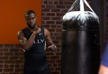 Kevin Hart Gives Antonio Esfandiari 35:1 Odds on Boxing Match Bet