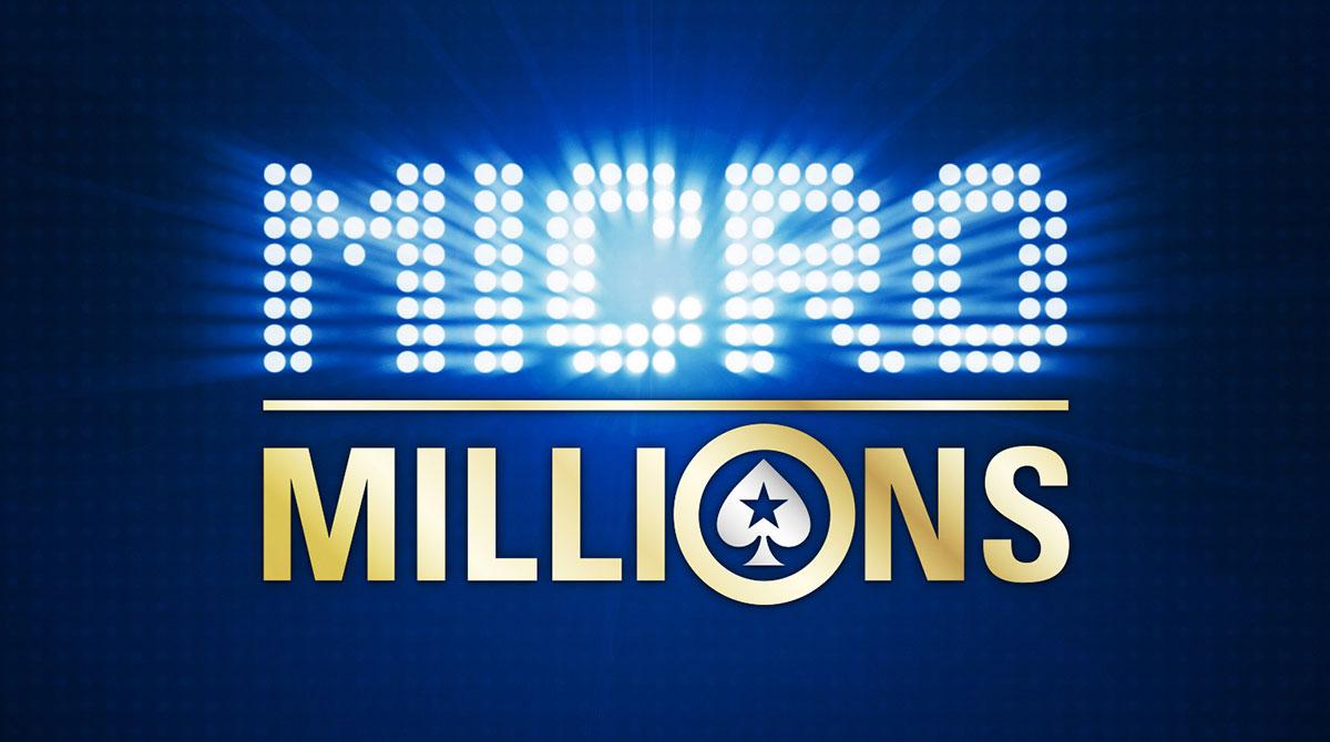 PokerStars MicroMillions 14.