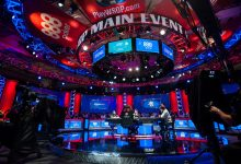 WSOP Main Event Field Swells to Near Record Proportions
