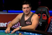 Doug Polk Turns $100 into $10,000 Using His Mad Poker Skills