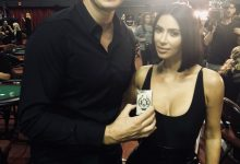 Kim Kardashian, Phil Hellmuth and Bitcoin Steal the Show at Charity Poker Event