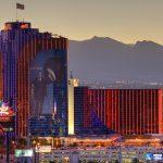 Rio Las Vegas.