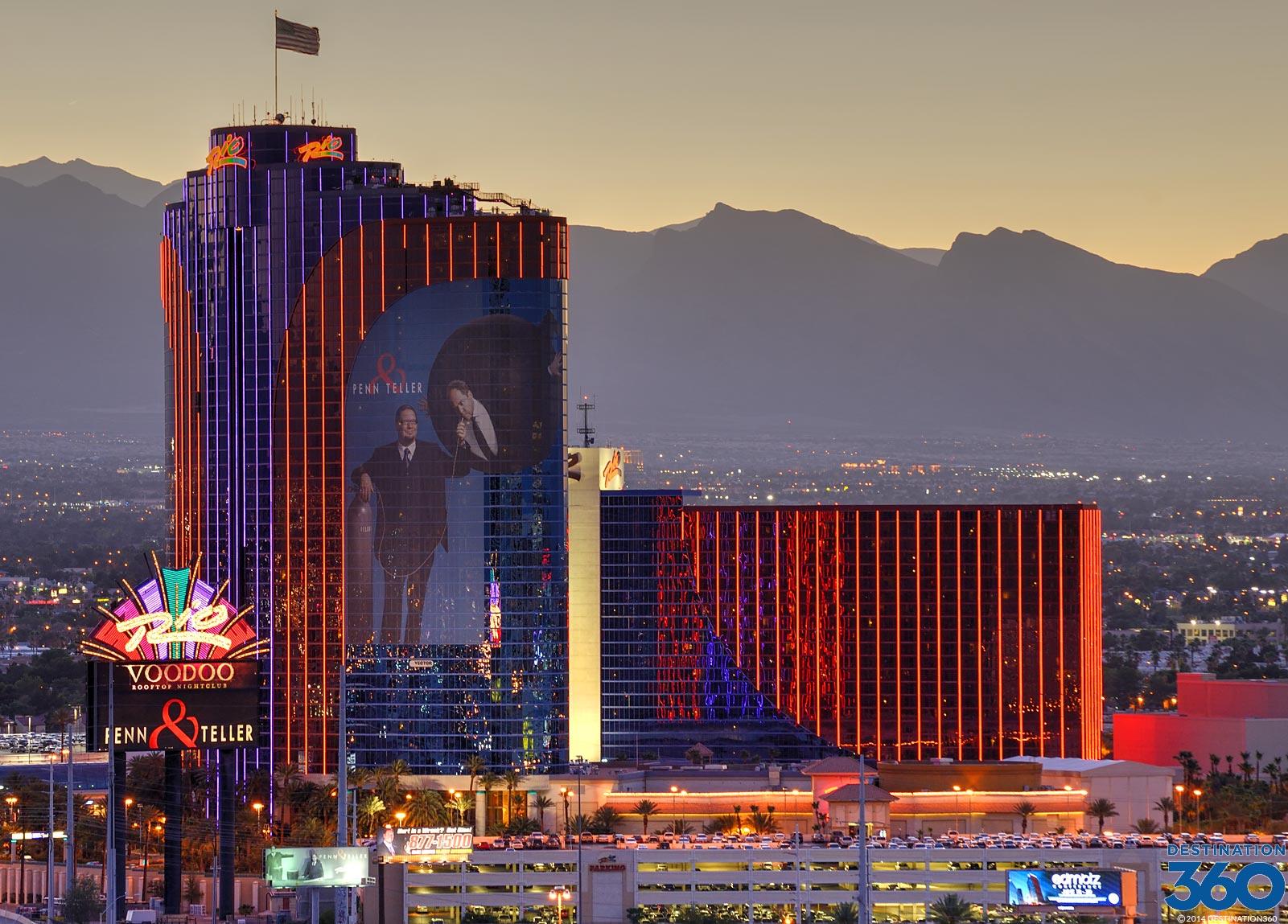 Riu Las Vegas