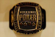 WSOP Circuit Series Goes Online on September 18