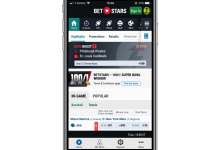 BetStars Makes Its US Debut in New Jersey