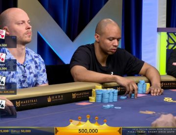 Short Deck Hold'em Takeover: Winning Poker Network Adds New Variant