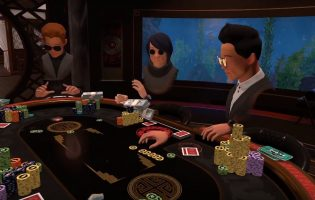 PokerStars VR to Bring a New Dimension to Online Poker