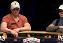 Nikita Badziakouski Wins Again as Short Deck Poker Makes WSOPE Appearance