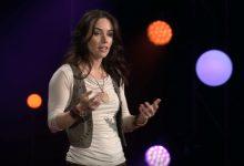 PokerStars Pro Liv Boeree Impresses During Second Ted Talk