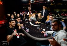 Storm Brewing as Players Accuse Partypoker of Shady Tournament Tactics