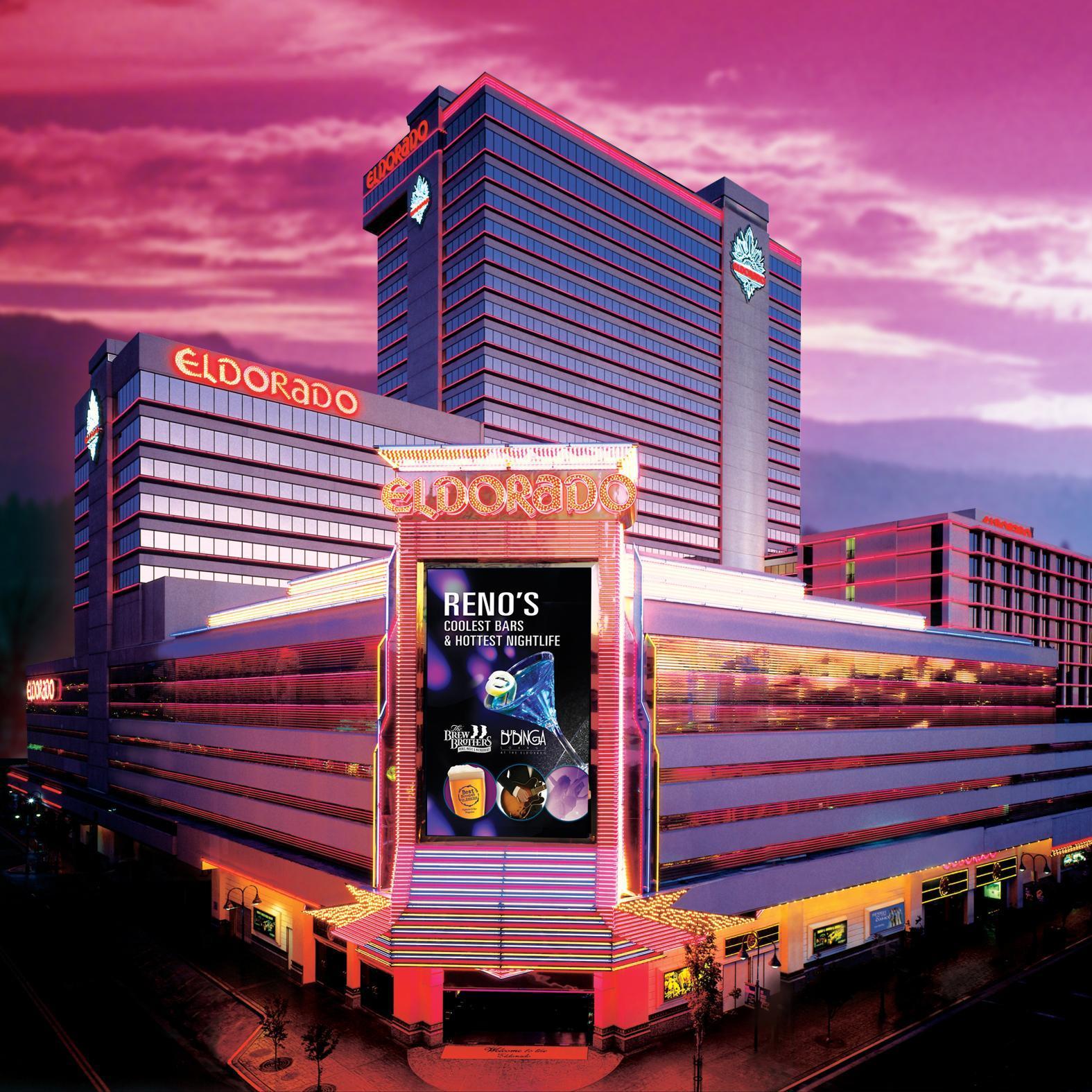Eldorado Resorts Reno