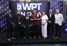 Records Fall as Nikunj Jhunjhunwala Wins WPT India Main Event