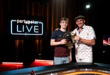 Sick Bluff Earns Filipe Oliveira Partypoker Caribbean Poker Party Title