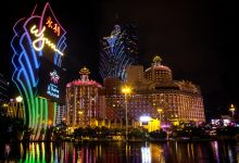 Macau Casino Revenue Hits Four-Year High Despite Government Gambling Crackdown