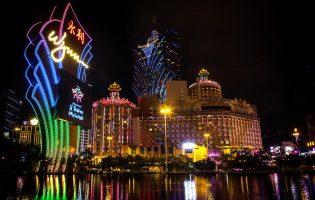 Macau Casino Revenue Hits Four-Year High Despite Government Gambling Crackdown